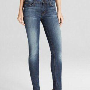 Hudson Nico Midrise Super Skinny Jeans NWT